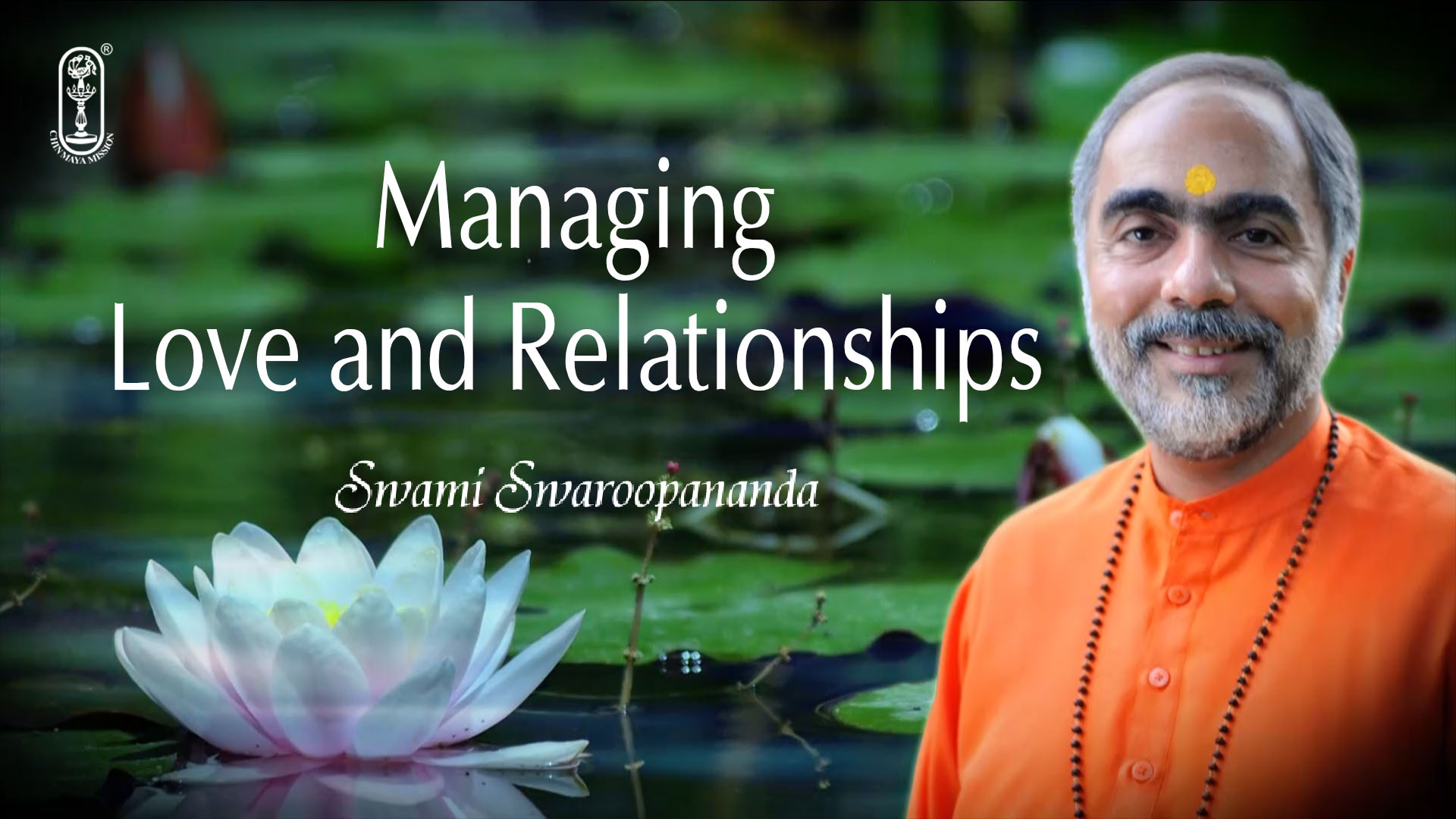 Manage in Love and Relationship