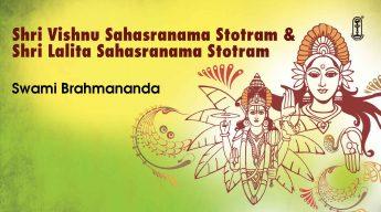 Sahasranama Chants