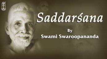 Saddasarana
