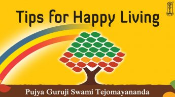 tips for happy living